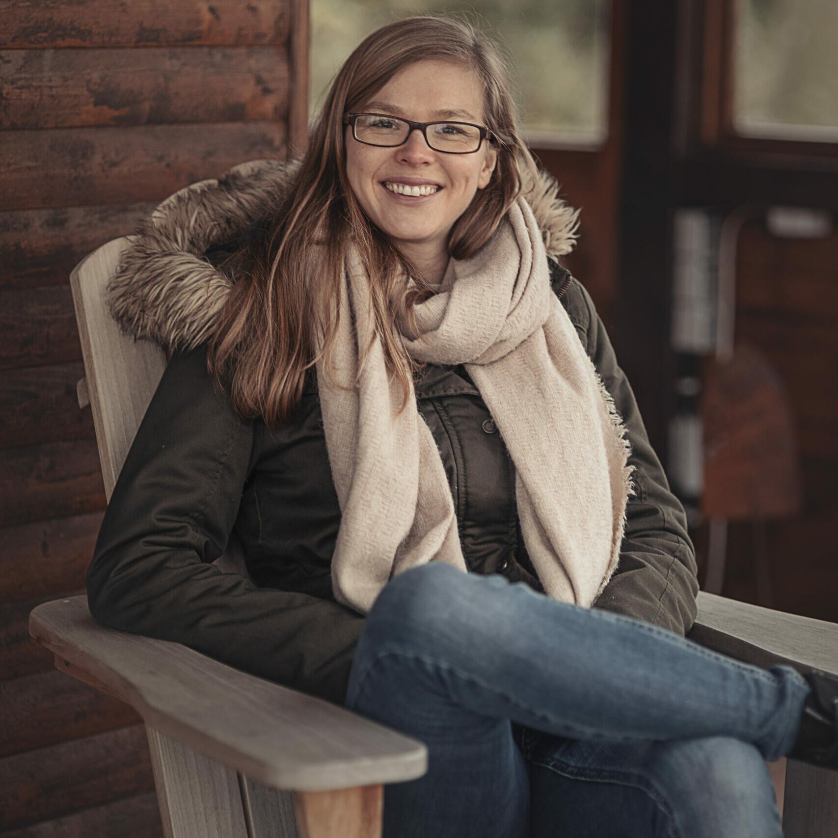 Marie-Sophie Schoppe - Teammitglied von smart to plan