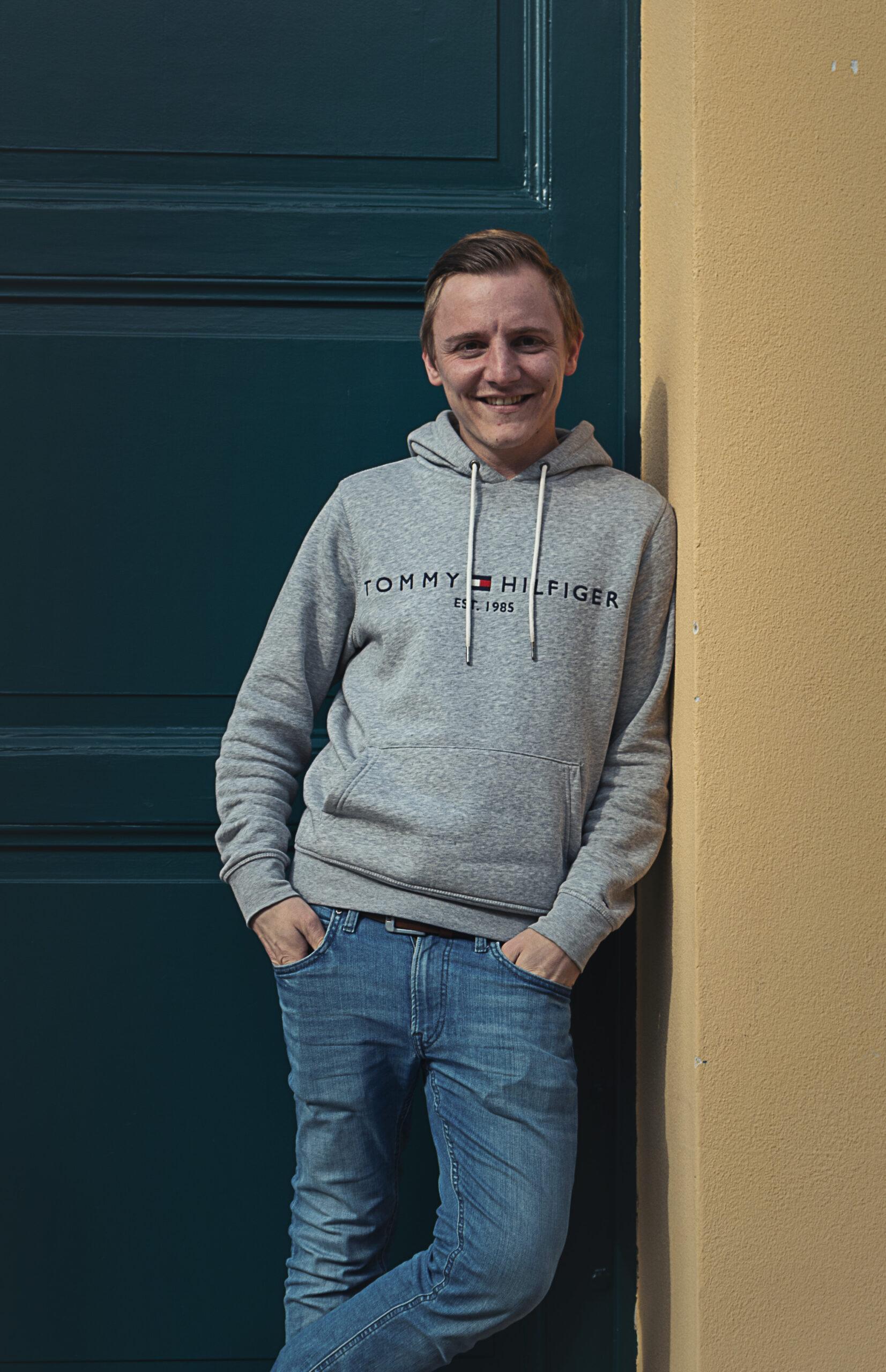 Marco Dettke - Teammitglied von smart to plan